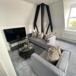 Apartment 10 - Lounge