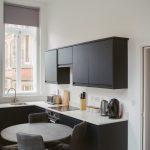 Apartment 3 - Kitchen Area