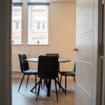 Apartment 4 - Kitchen / Dining Area