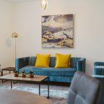 Apartment 6 - Lounge
