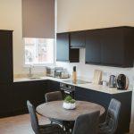 Apartment 7 - Kitchen / Dining Area