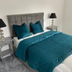 Apartment 10 - Bedroom 1 & 2