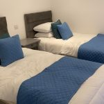 Apartment 4 - Bedroom 2