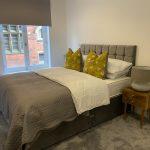 Apartment 1 - Bedroom 1
