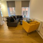 Apartment 1 - Lounge
