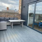 Apartment 11 - Outdoor Seating