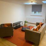 Apartment 2 - Lounge