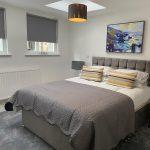 Apartment 2 - Bedroom 1