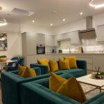 Apartment 11 - Lounge