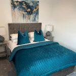 Apartment 11 - Bedroom 1