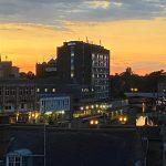 Apartment 11 - Balcony View